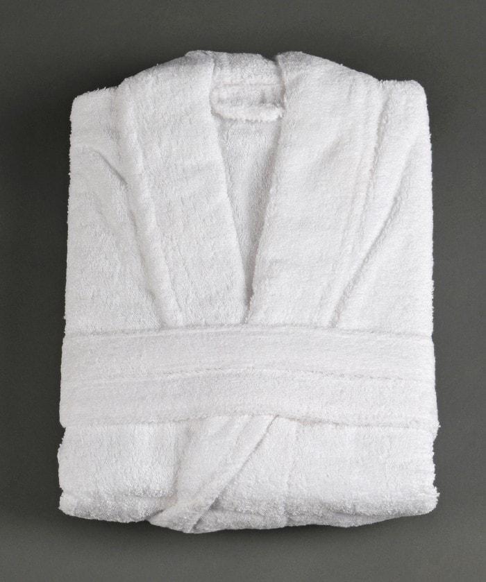 Dobrý Textil Froté župan Economy - XXL