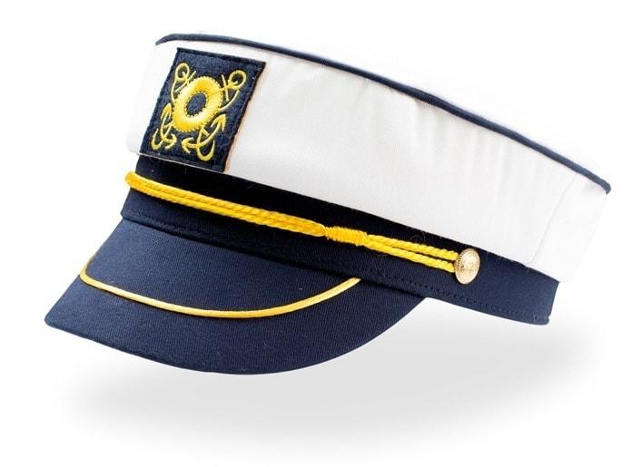 Atlantis Námořnická čepice