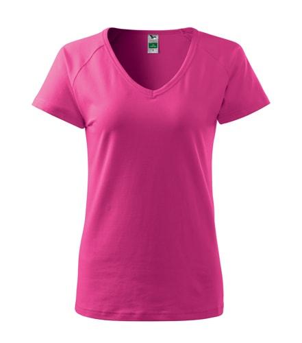 Adler Dámske tričko Dream - Purpurová | XL