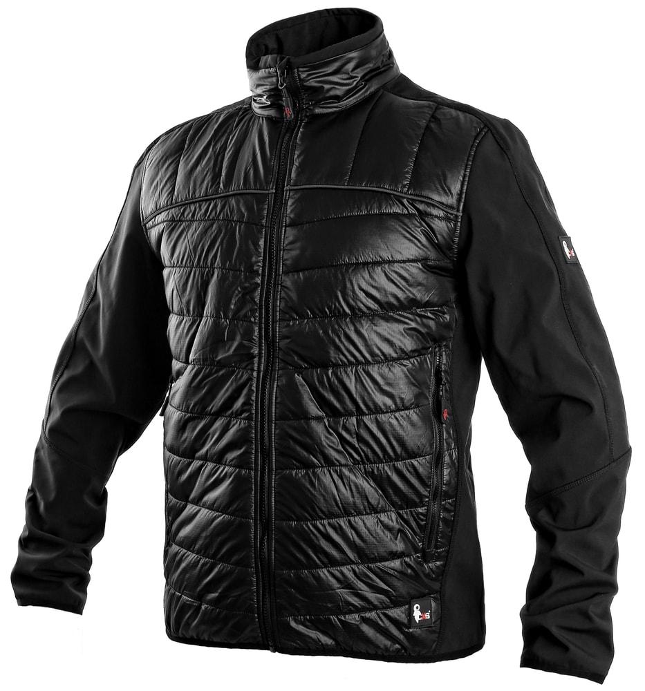 Pánská kombinovaná bunda DIEGO - XXXXL