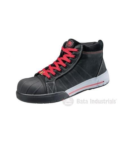 Bata Pracovná obuv Bickz 733 S3 - Úzká | 42