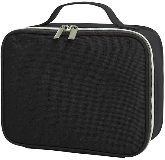 Halfar Cestovní kosmetický kufřík SWITCH - Černá