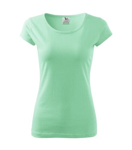 Adler Dámske tričko Pure - Mátová | XS