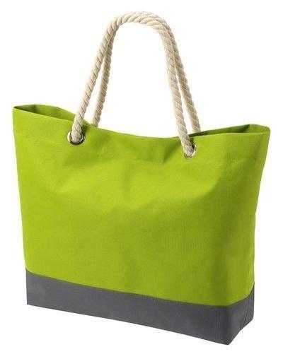 Halfar Nákupná taška BONNY - Světle zelená