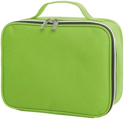 Cestovní kosmetický kufřík SWITCH - Apple green