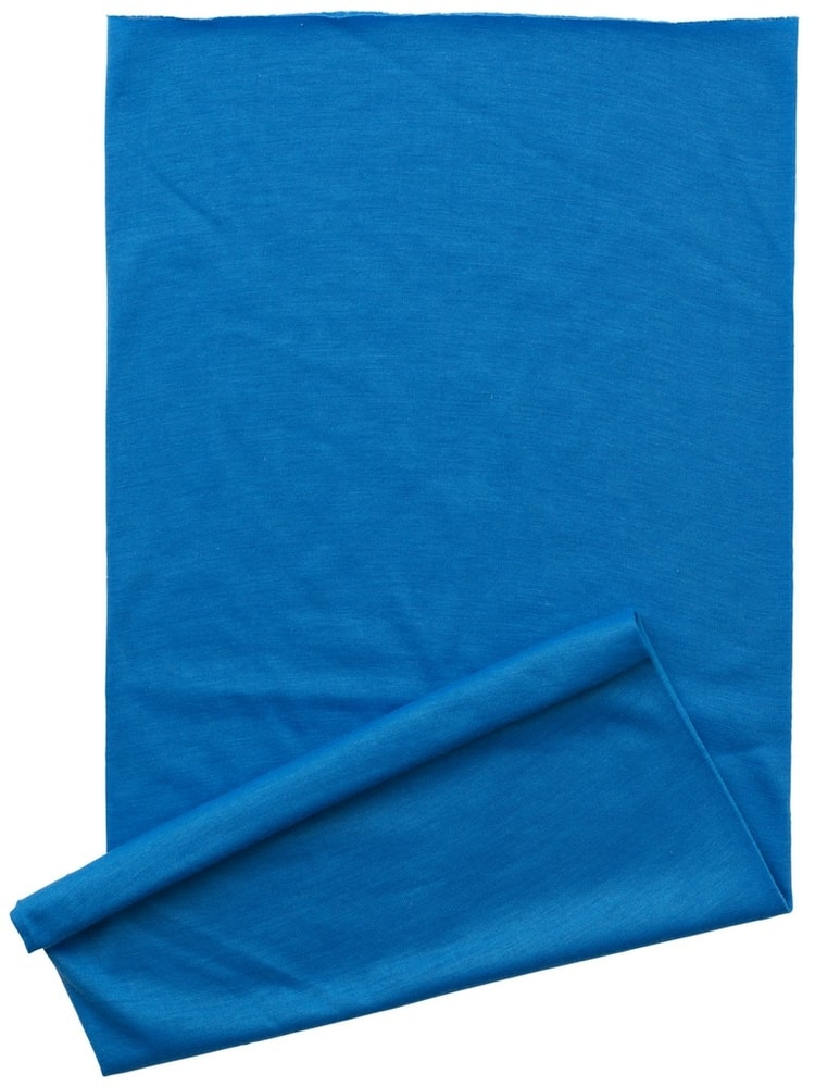 Myrtle Beach Multifunkční šátek MB6503 - Jasně modrá