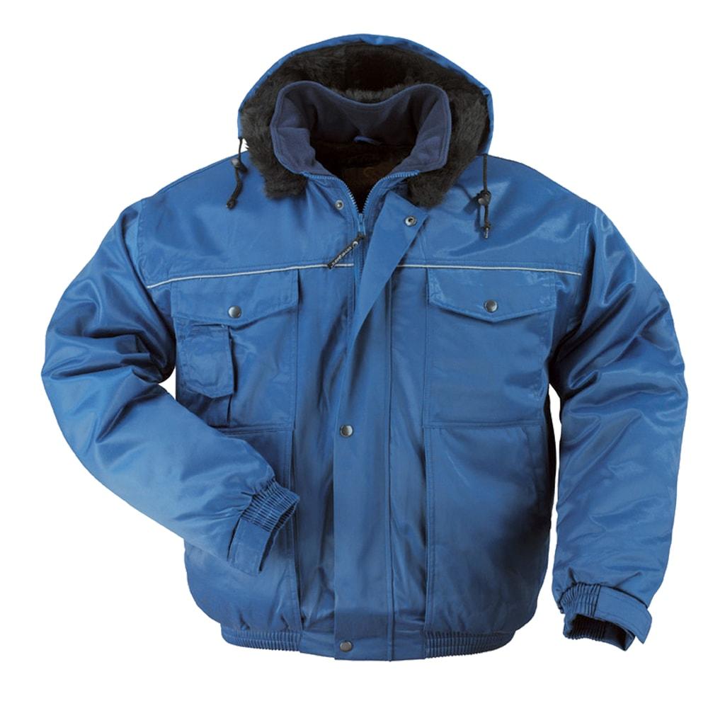 Zimní pracovní bunda Beaver Jack -
