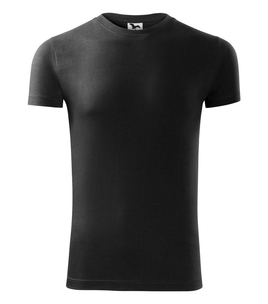 Adler Pánske tričko Replay/Viper - Černá | M
