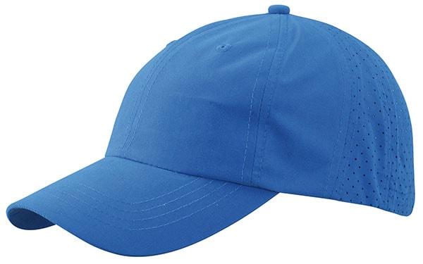 Myrtle Beach Športová šiltovka MB6538 - Královská modrá   uni