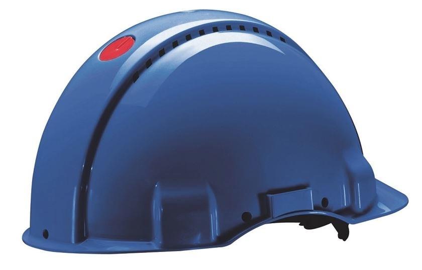 Ardon Pracovní přilba Peltor G3000 - Modrá   uni