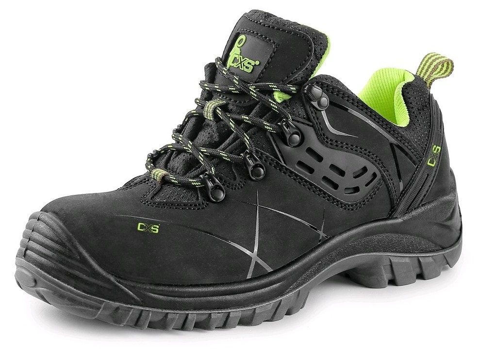 Canis Bezpečnostná nízka obuv CXS Universe COMET S3 - 41