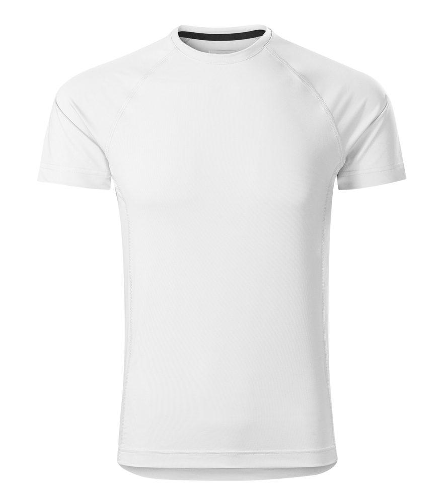 Adler Pánske tričko Destiny - Bílá | XXXL