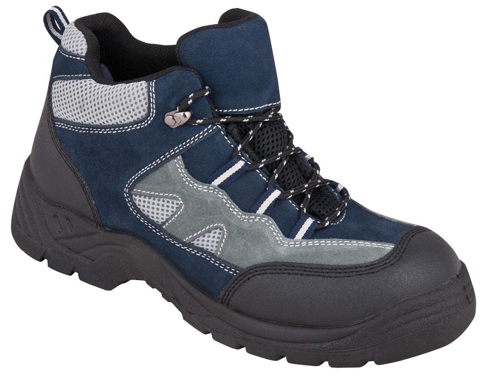 Trekové boty Forest High O1 - 39 Ardon