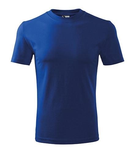 Adler Tričko Heavy - Královská modrá | XL