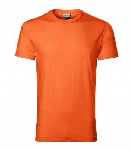 Adler Pánske tričko Resist - Oranžová | M