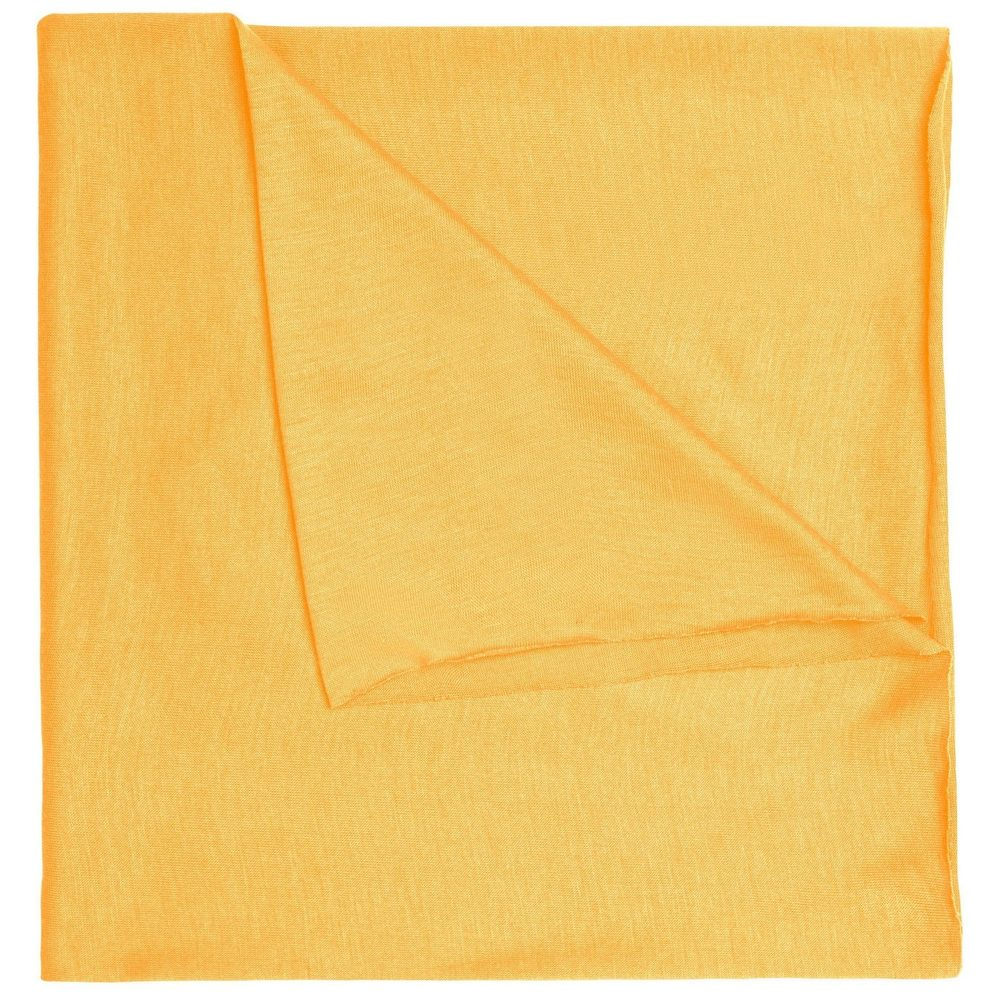 Myrtle Beach Multifunkční šátek MB6503 - Zlatě žlutá