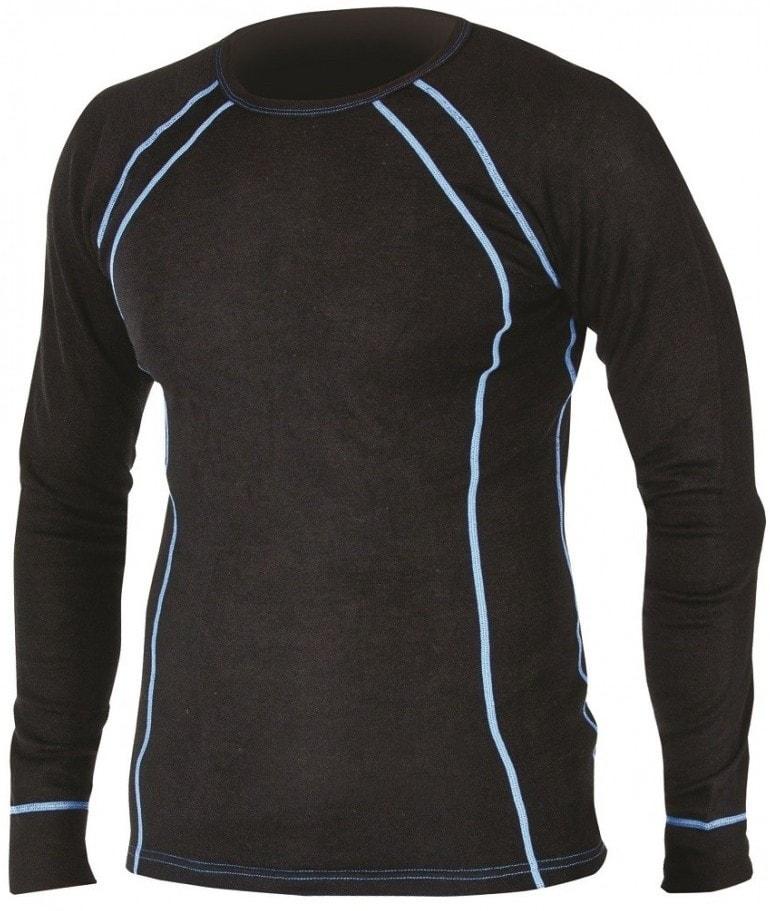 Ardon Funkčné merino tričko s dlhým rukávom NAVI - S
