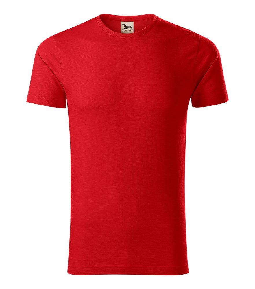 Adler Pánske tričko Native - Červená | XXL