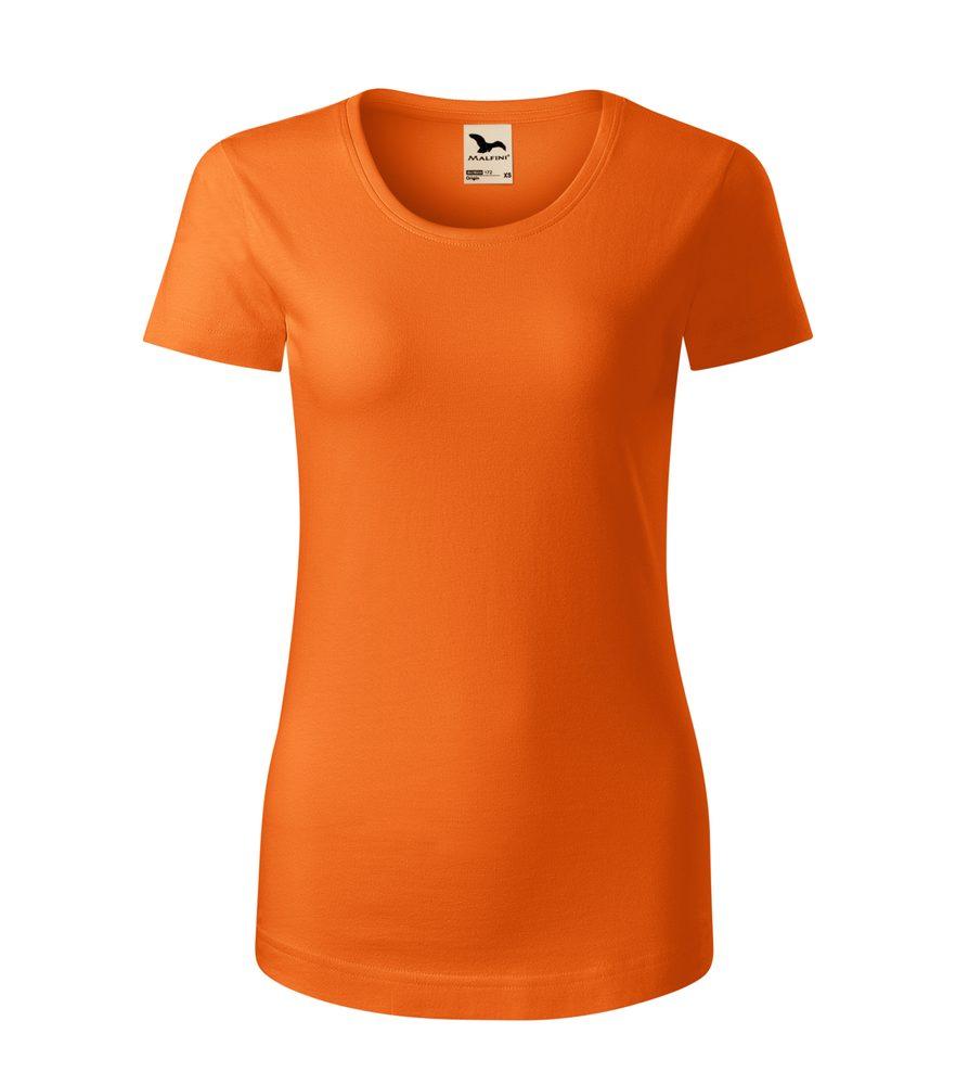 Adler Dámske tričko Origin - Oranžová | M