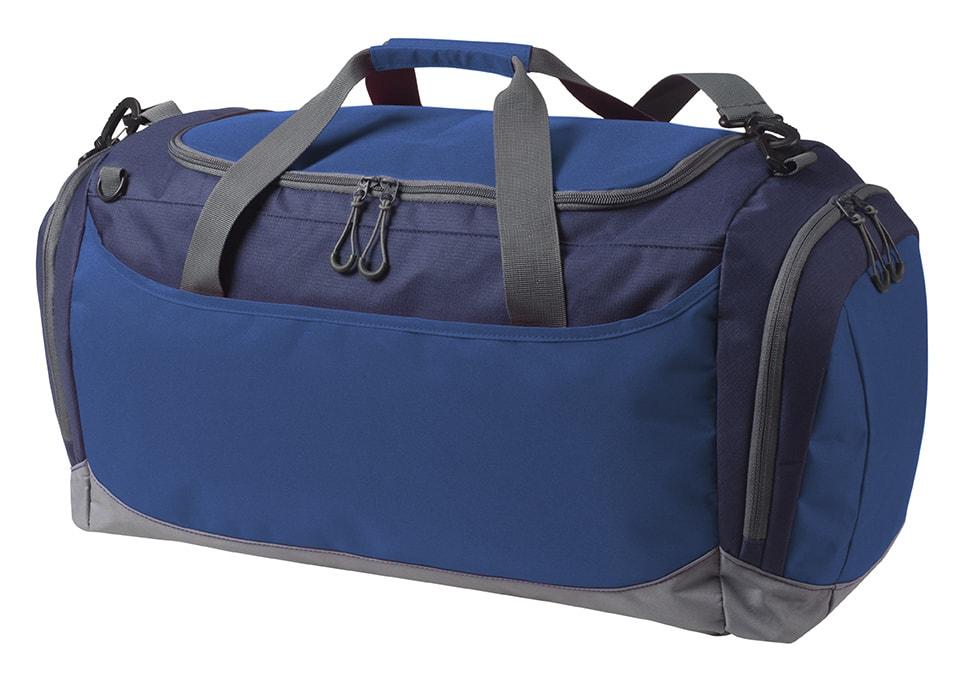 Sportovní cestovní taška JOY - Královská modrá