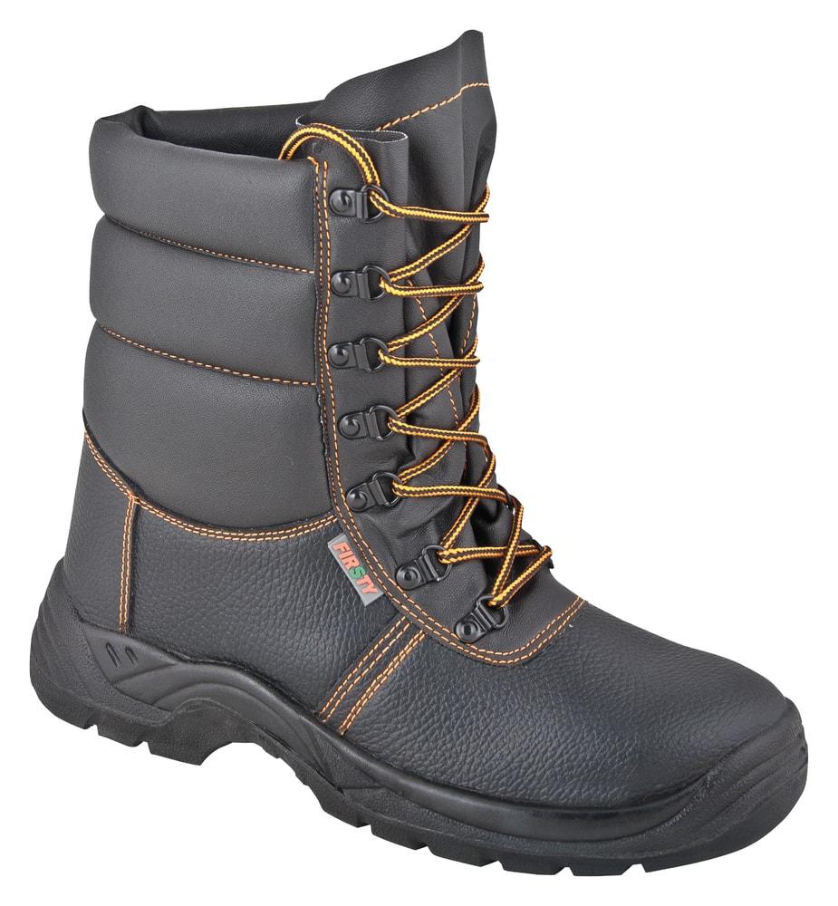 Zimní pracovní boty Firwin LB S3 - 49