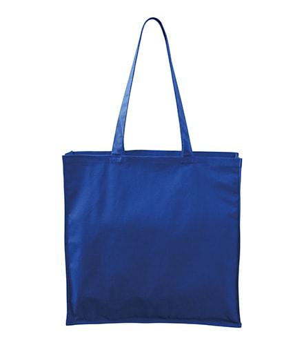 Adler Nákupná taška Carry - Královská modrá | uni