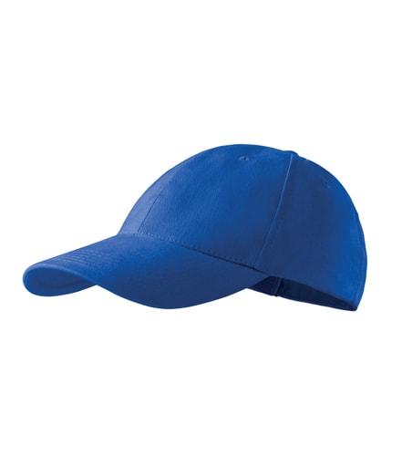 Adler Šiltovka 6P - Královská modrá | uni