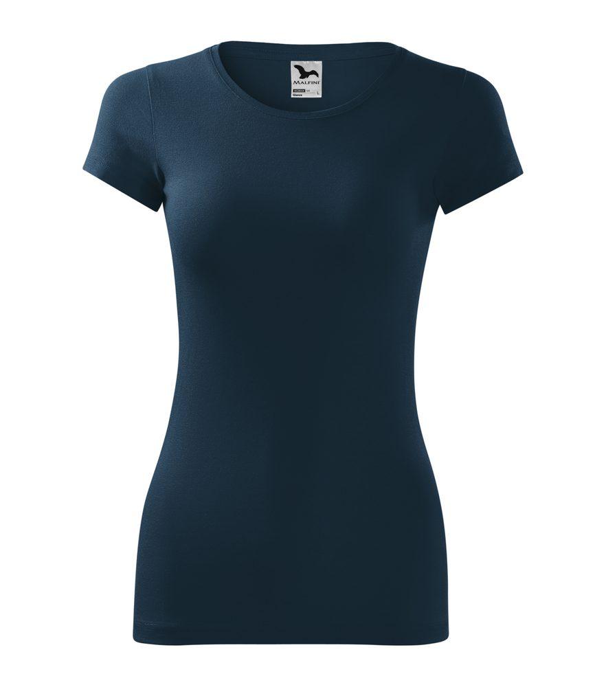 Adler Dámske tričko Glance - Námořní modrá | S
