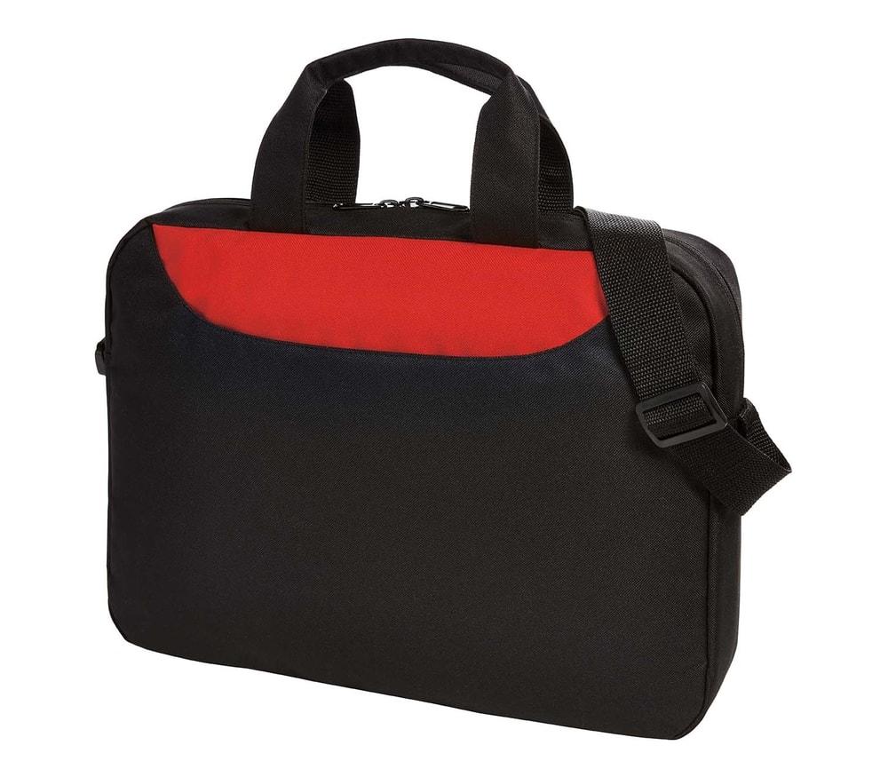 Halfar Víceúčelová taška BENEFIT - Červená