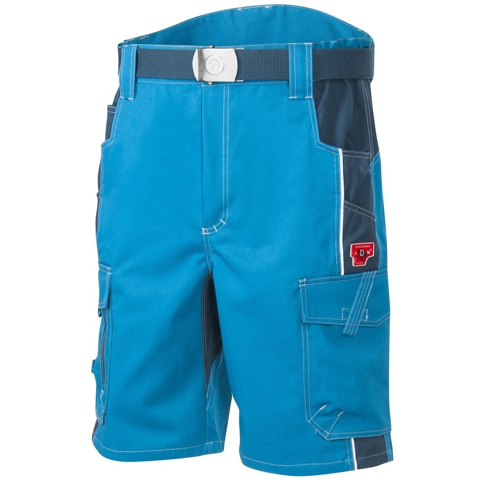 90ed2c7922f8 Pracovní kraťasy VISION - Modrá