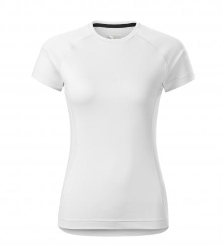 Adler Dámske tričko Destiny - Bílá | XXL