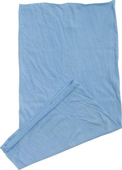 Myrtle Beach Multifunkční šátek MB6503 - Světle modrá