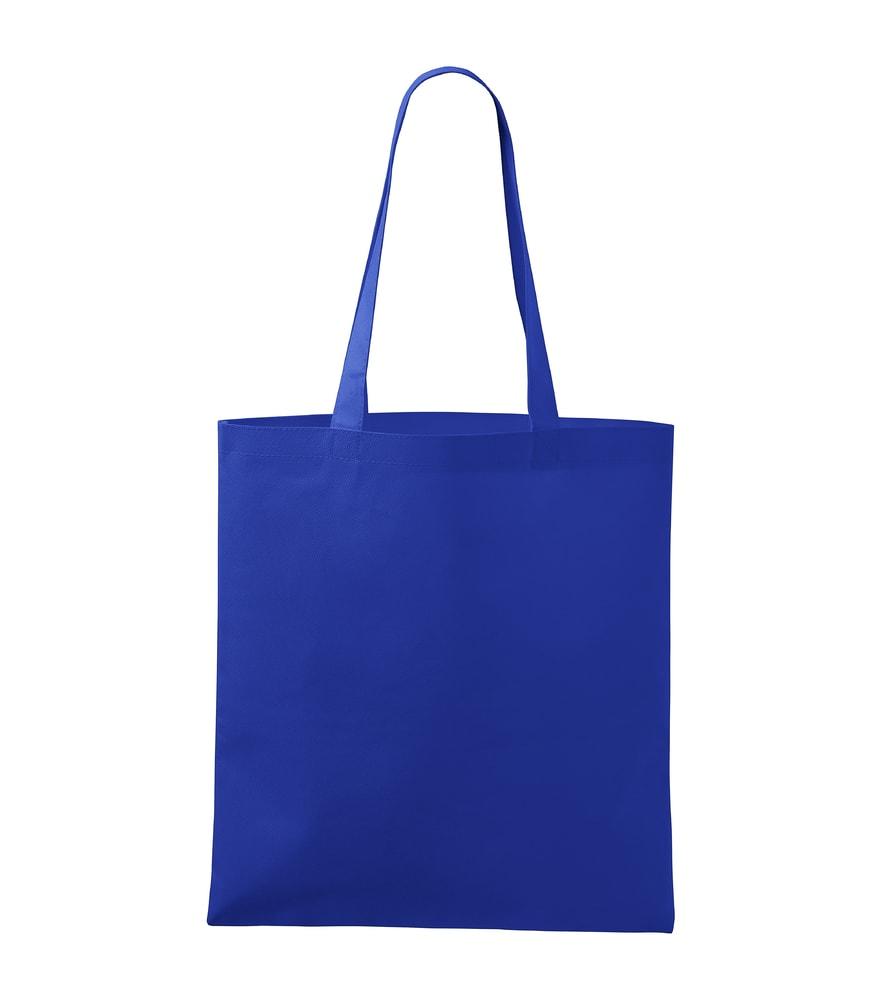 Adler Nákupná taška Bloom - Královská modrá | uni