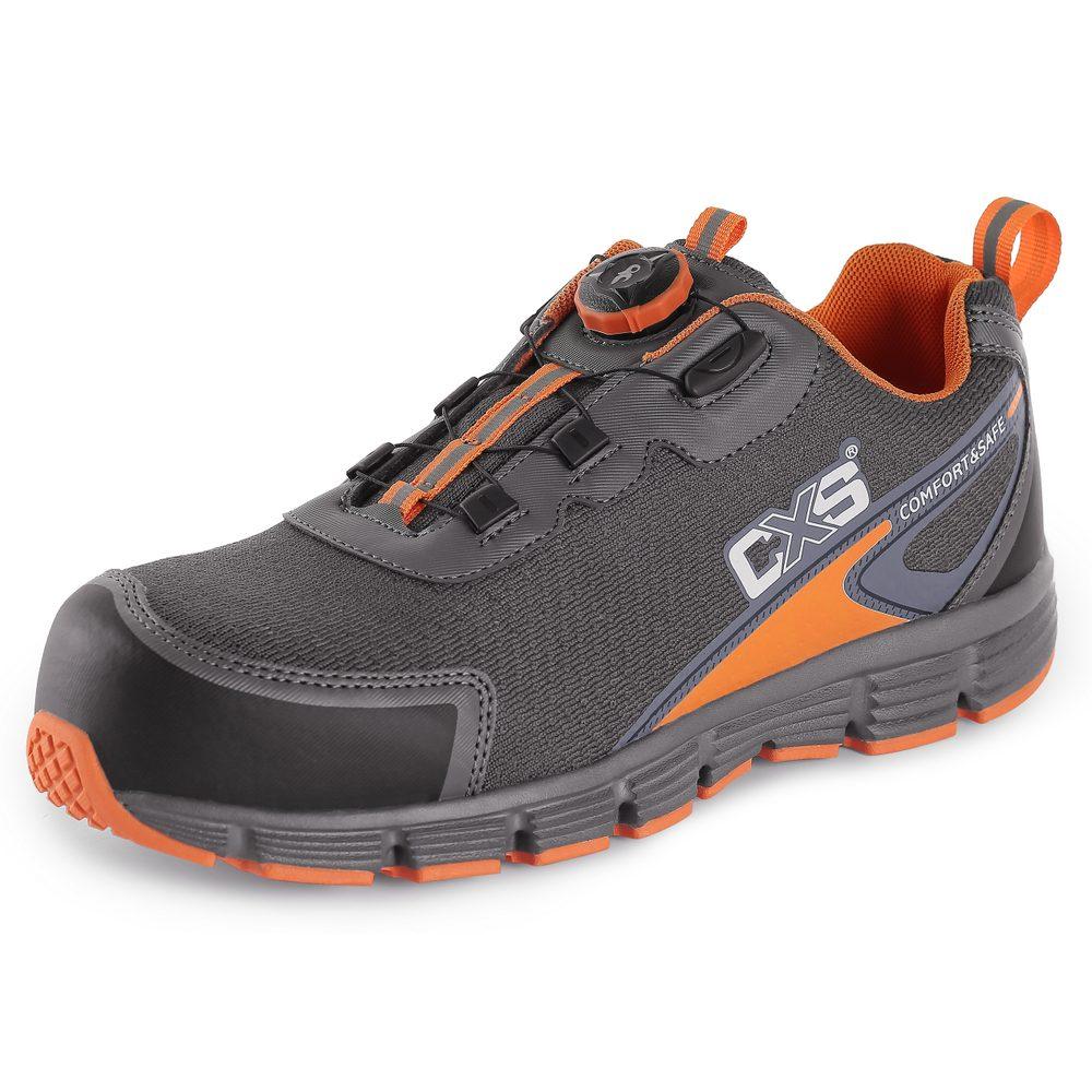 Canis Pracovná obuv CXS ISLAND NAVASSA S1P - 41