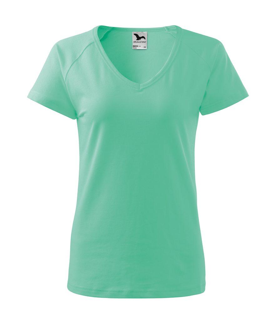 Adler Dámske tričko Dream - Mátová | XL