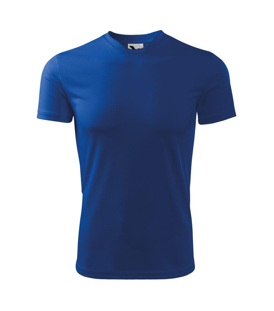 Adler Detské tričko Fantasy - Královská modrá | 158 cm (12 let)