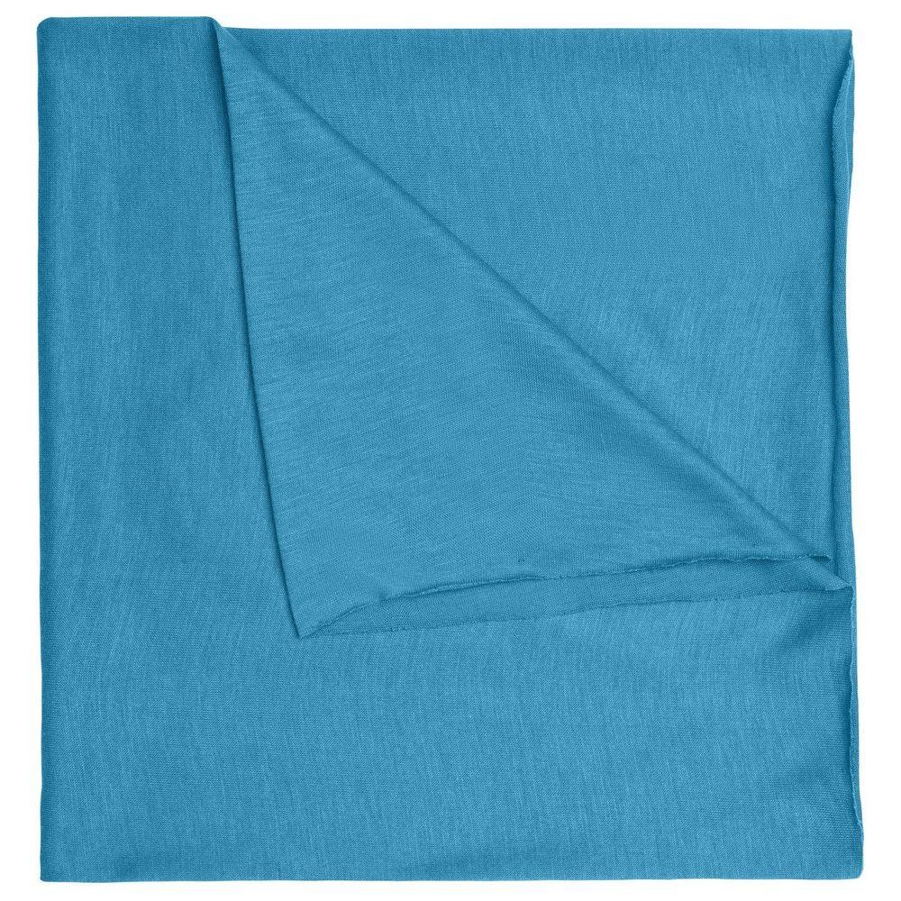 Myrtle Beach Multifunkční šátek MB6503 - Nebesky modrá