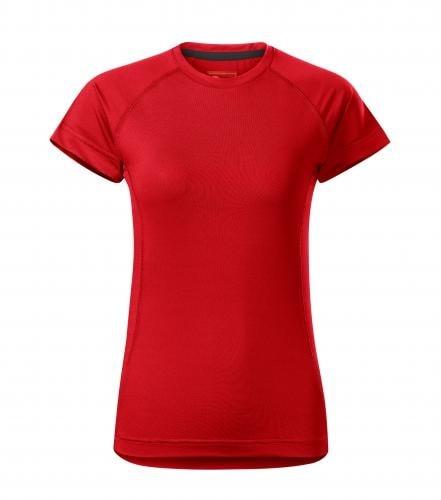 Adler Dámske tričko Destiny - Červená | S