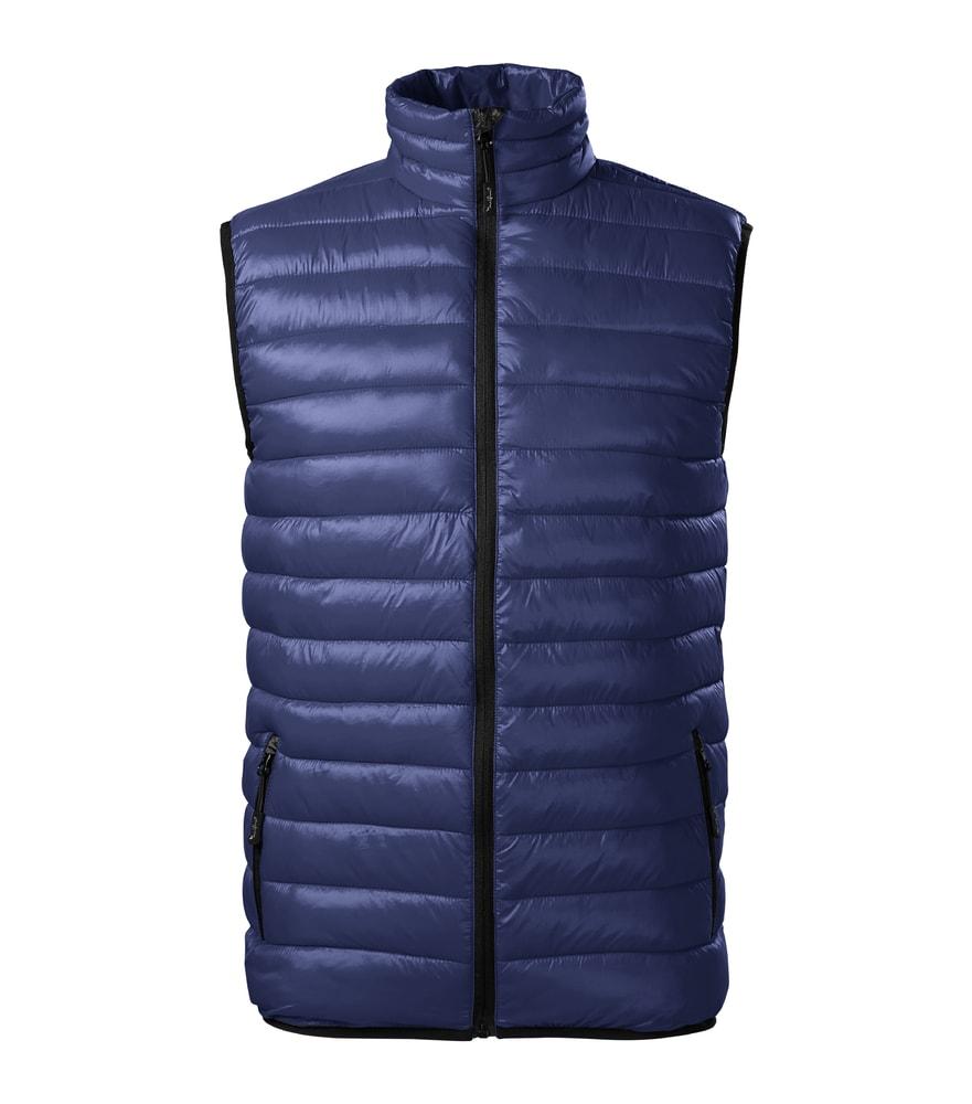 Adler Pánska vesta Everest - Námořní modrá | XXL