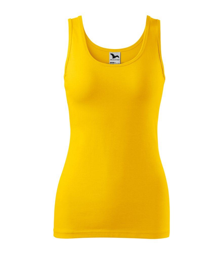 Adler Dámske tielko Triumph - Žlutá   S