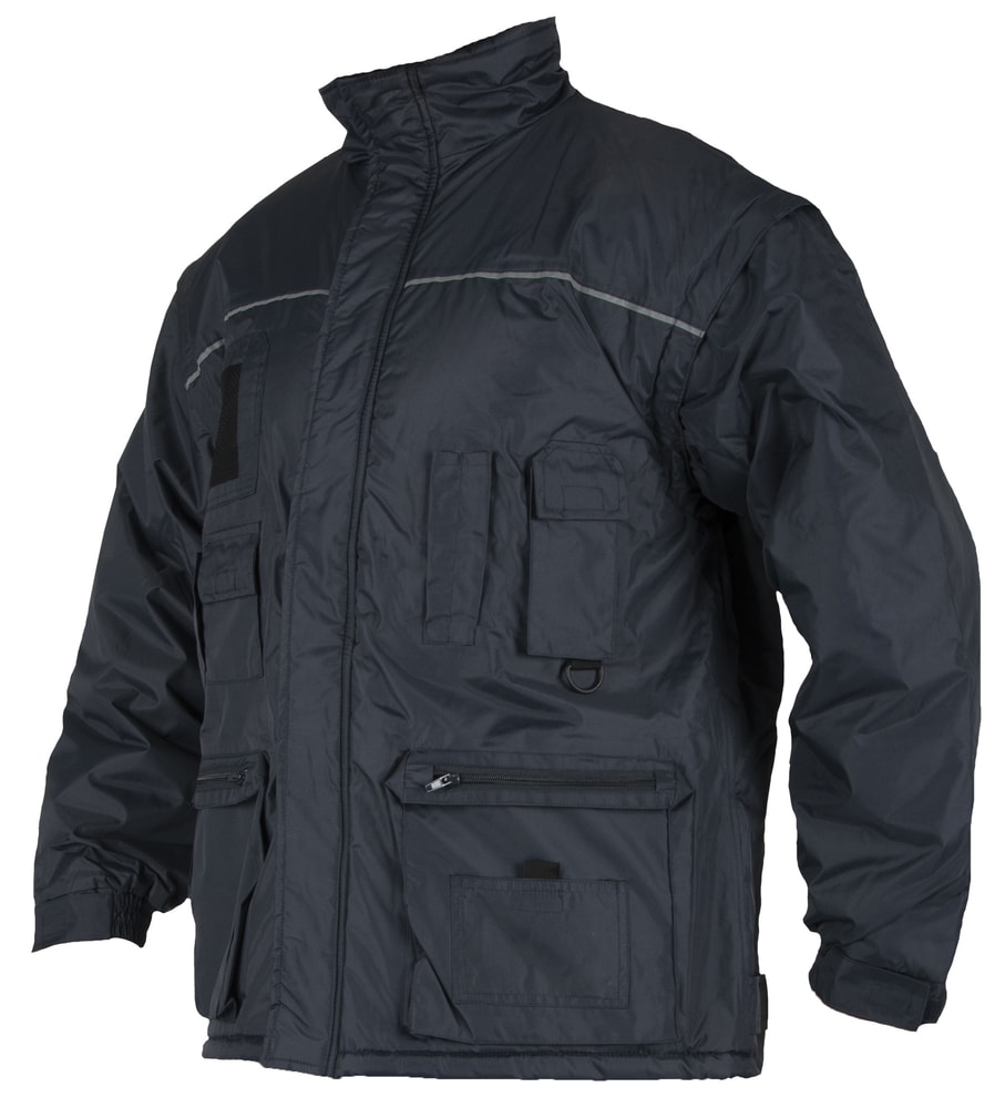 Ardon Zimná pracovná bunda Lino - Modrá | XXL