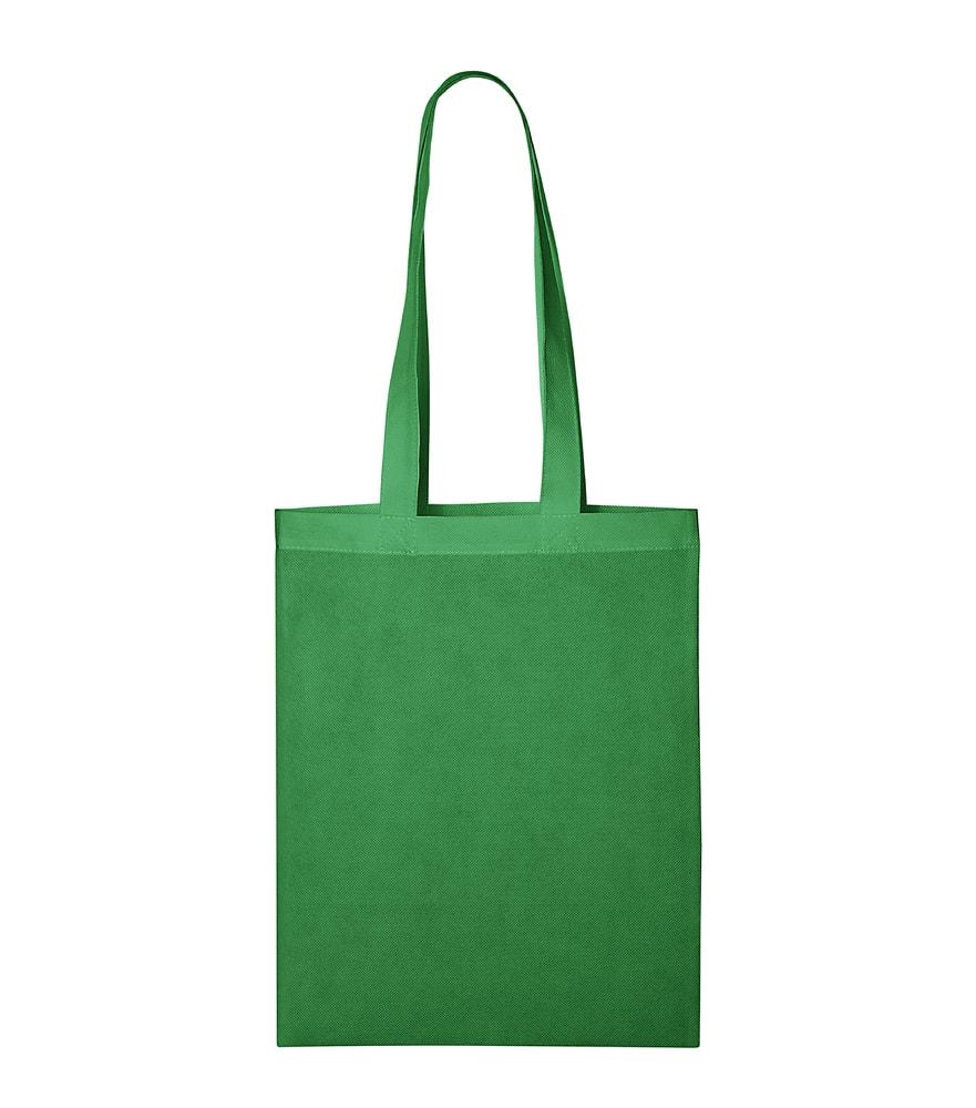 Nákupní taška Bubble - Středně zelená | uni