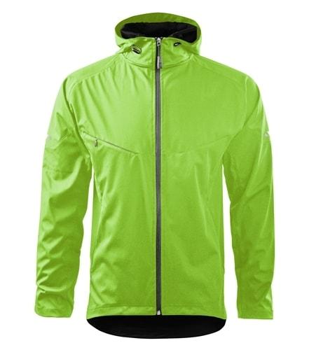 Adler Pánska bunda Cool - Apple green | M
