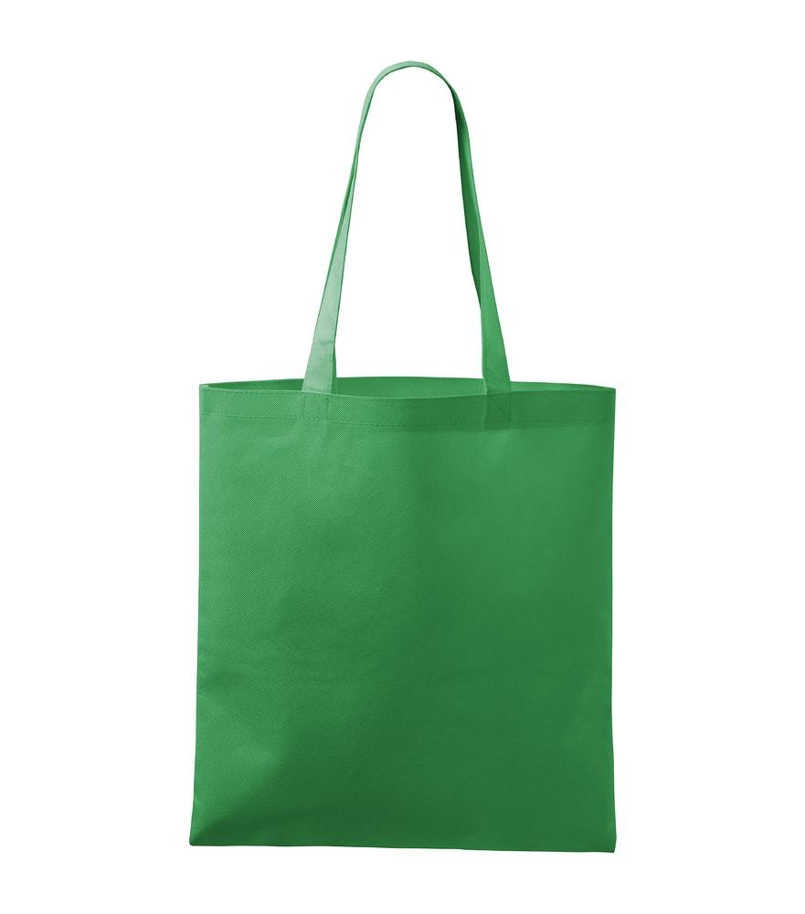 Nákupní taška Bloom - Středně zelená | uni