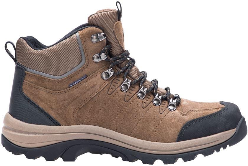 Treková kotníková obuv SPINNEY HIGH - 37 Ardon