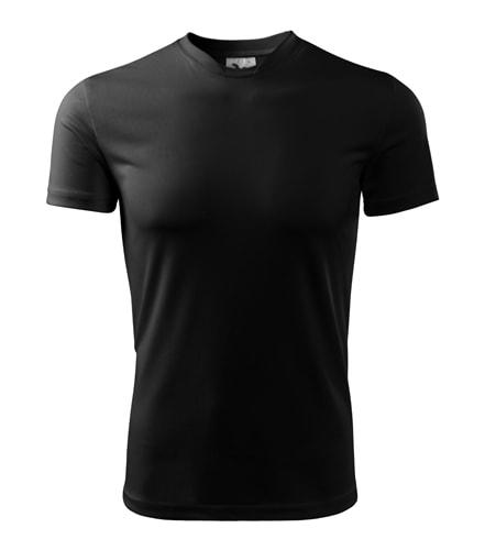 Adler Detské tričko Fantasy - Černá   134 cm (8 let)