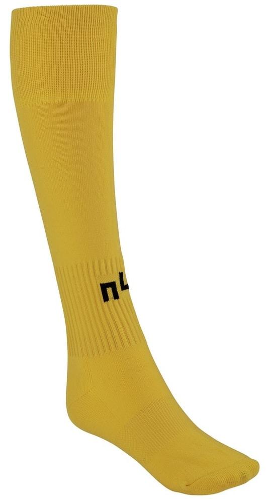 James & Nicholson Športové podkolienky JN342 - Žlutá   S