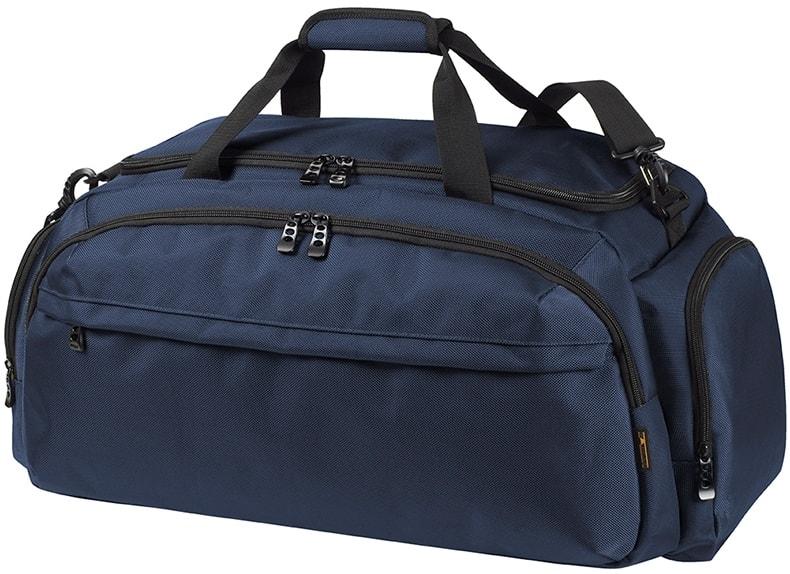 Cestovní taška MISSION - Tmavě modrá