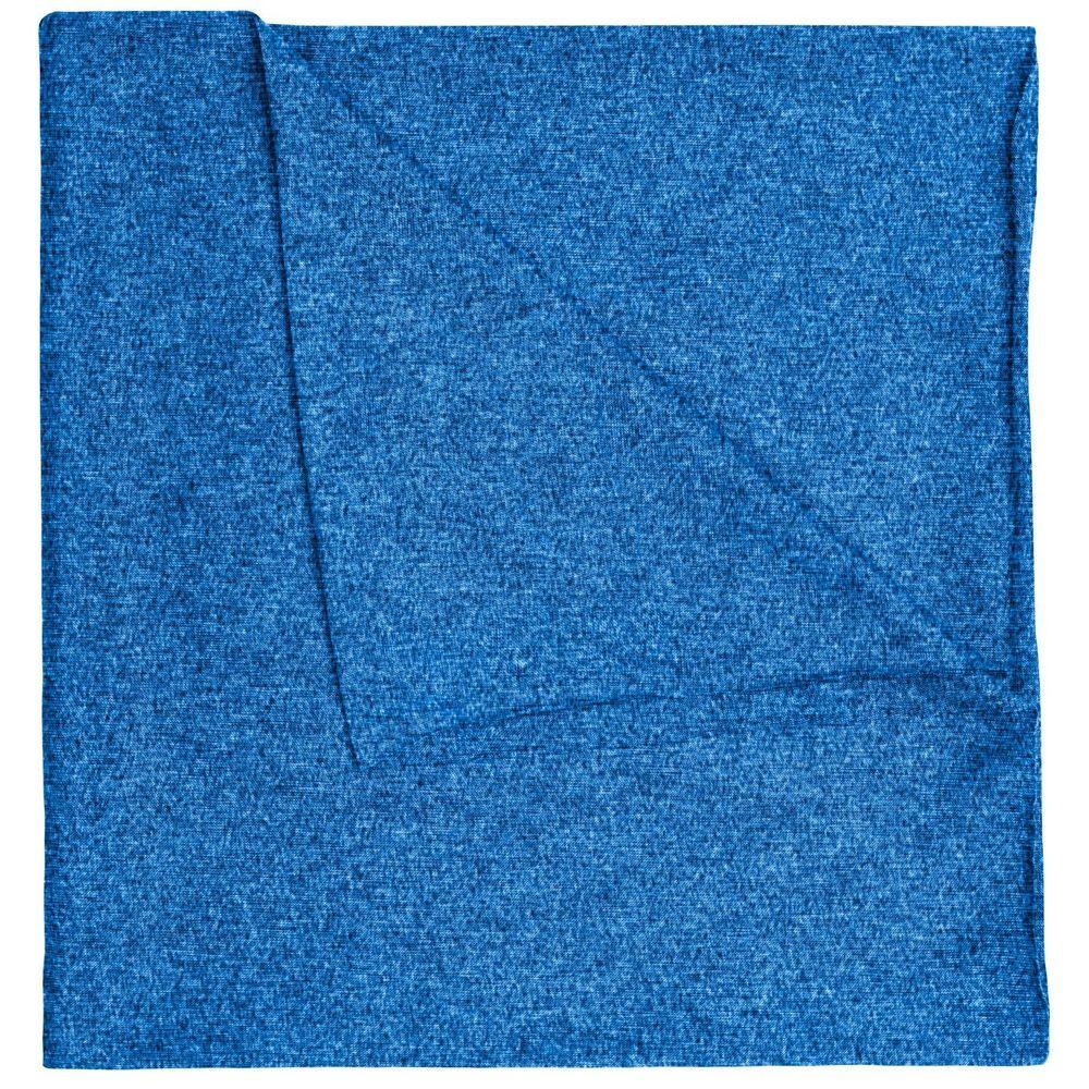 Myrtle Beach Multifunkční šátek MB6503 - Modrý melír