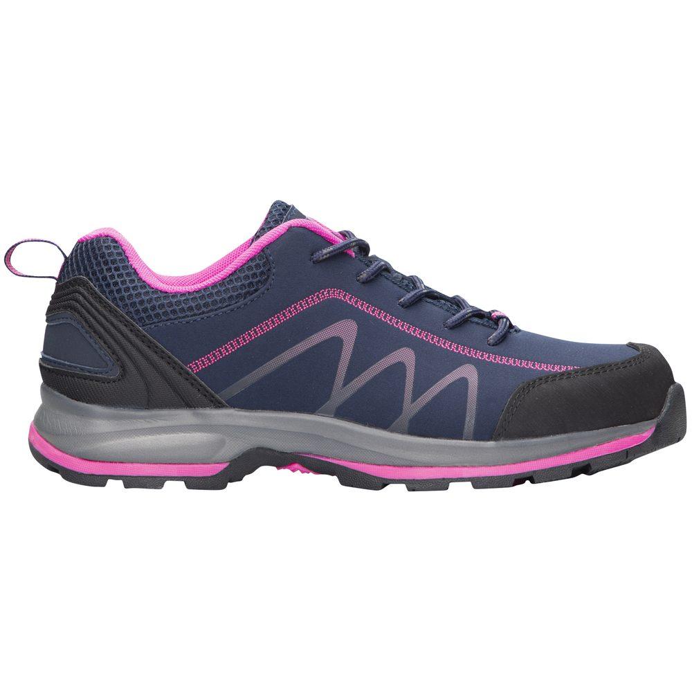 Ardon Dámské outdoorové boty BLOOM - Tmavě modrá / růžová | 39